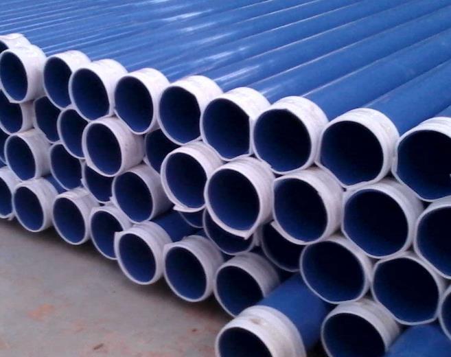 涂塑復合鋼管檢測方法,涂塑復合鋼管如何檢測