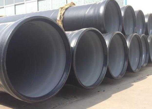 蘭州承插式涂塑鋼管性能特點