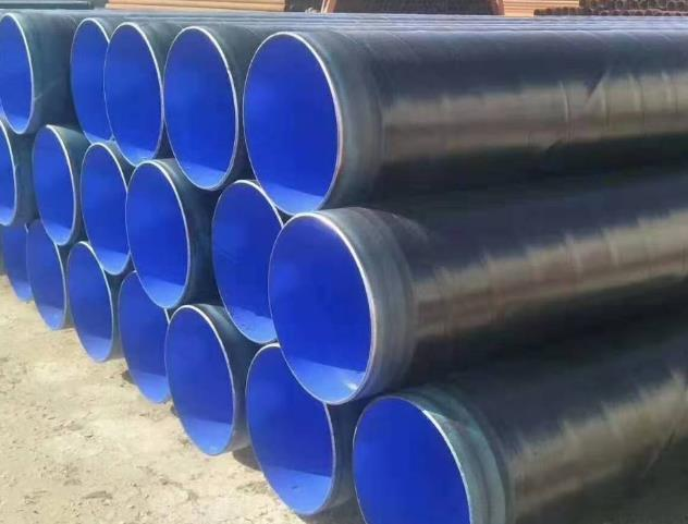 甘肅3PE防腐鋼管的防腐方式,3PE防腐鋼管如何防腐