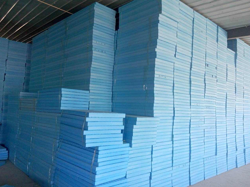 兰州聚苯乙烯挤塑板厂