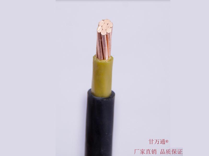 電力電纜-1x35
