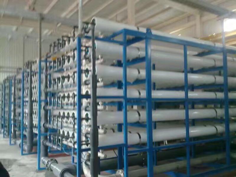 蘭州水處理設備廠家批發倉庫