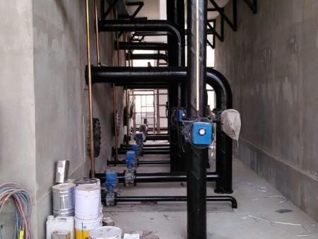 甘肃万通欣农为兰州本地企业提供供热供冷管道设计,供热供冷管道施工,欢迎您的来电访问