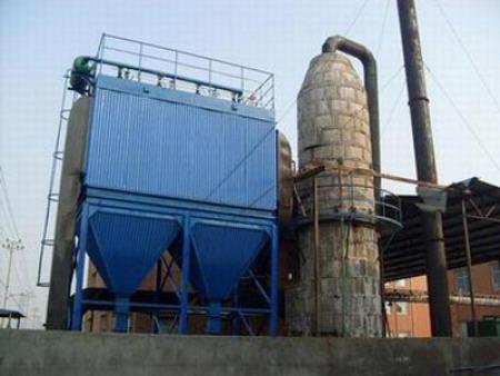 蘭州濕式脫硫除塵器生產