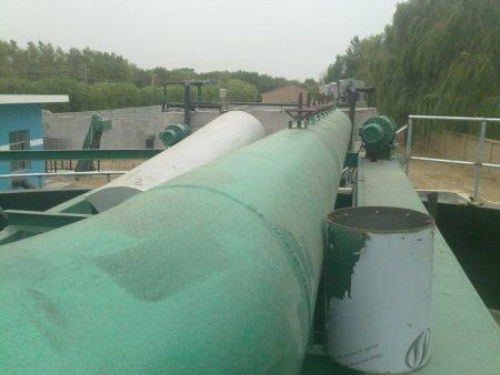 蘭州生活廢水處理設備