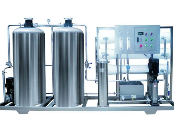 水處理設備