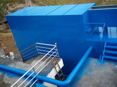 一體化凈水設備