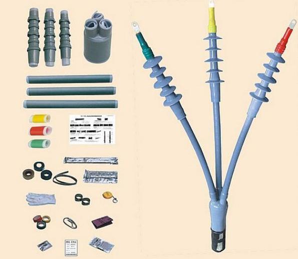 天水电缆附件厂家告诉您电缆附件常见故障解决办法