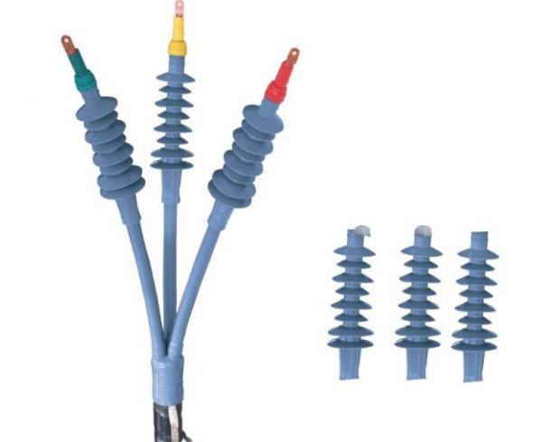 谈一谈冷缩电缆附件和热缩电缆附件在绝缘性上的区别?
