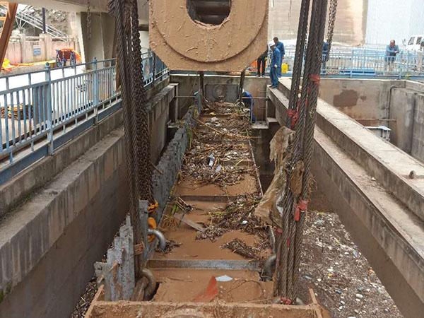 管道水下焊接