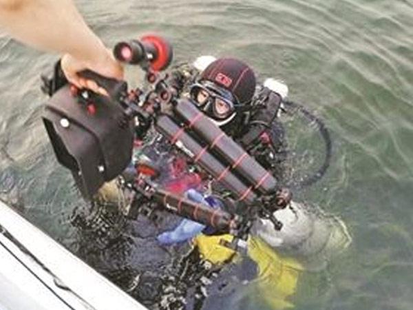 臺中模型設計救濟隊告知您沉船的水下打撈留意事項