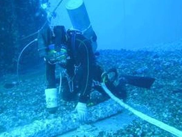 兰州水下切割怎么保证精度?