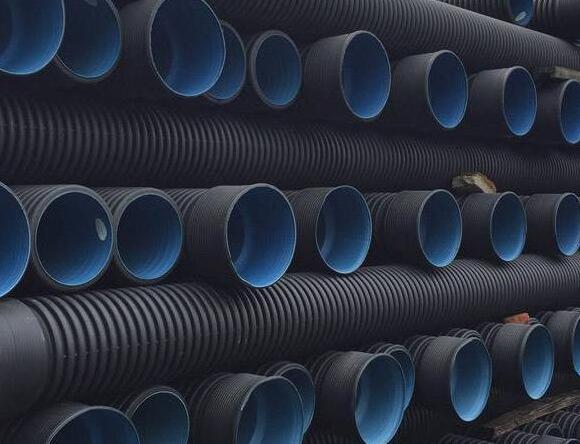 排水用hdpe管材