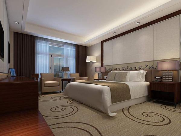 星级酒店装修标准