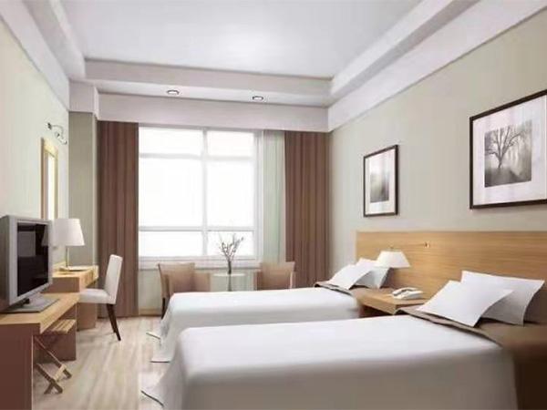 宾馆酒店室内装修