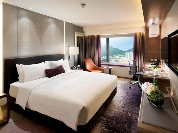 兰州比较好的酒店装修公司告诉您酒店装修应该注意的点