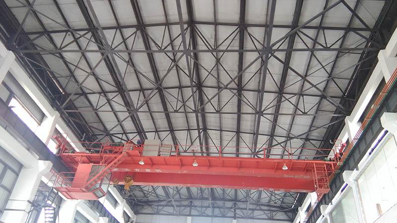 钢结构厂房加工设计