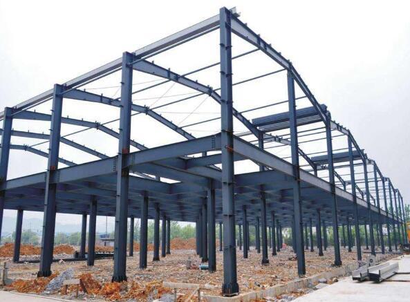 钢结构设计施工管理的原则及要求