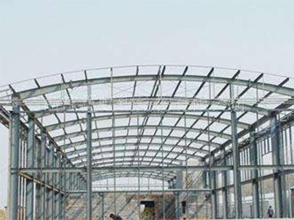 工业厂房钢结构设计改造措施