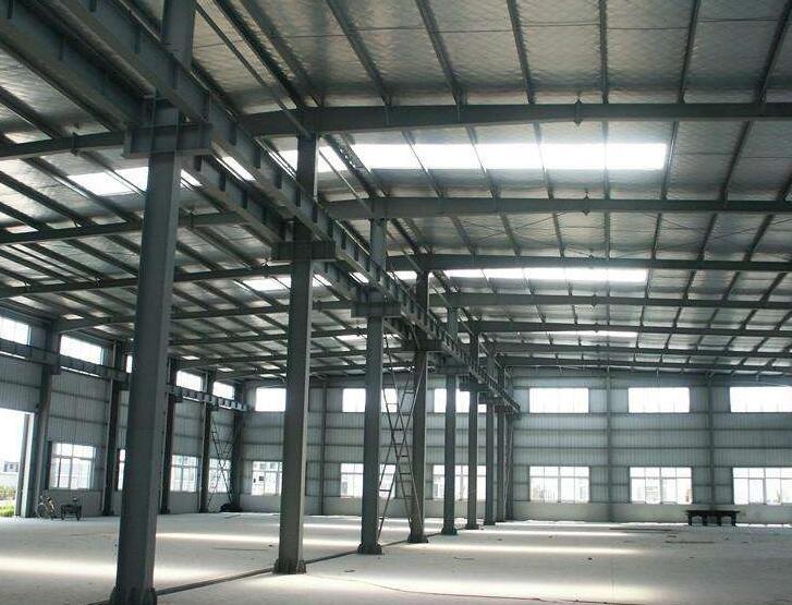 钢结构厂房的优势有哪些?