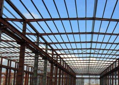 甘肃钢结构工程公司