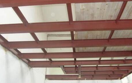 兰州二层钢结构公司