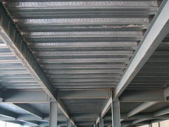 定西钢结构公司