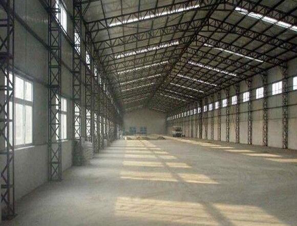 武威工厂钢结构在使用时需要注意的环节