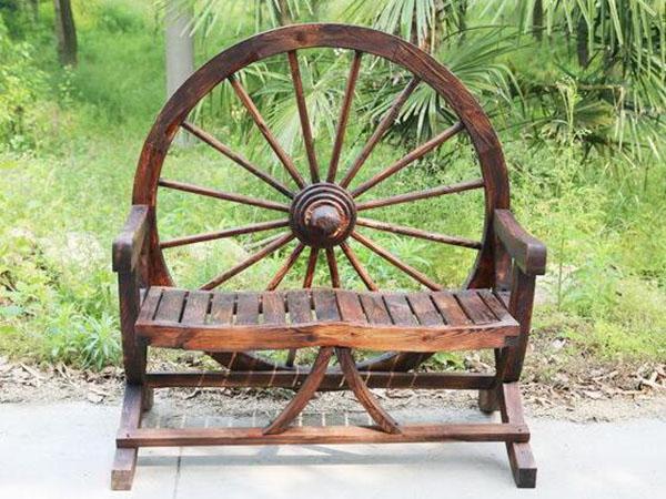 创意公园椅子