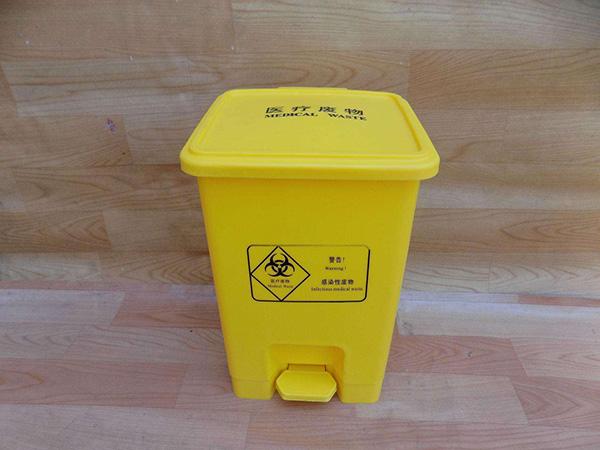 医疗塑料垃圾桶
