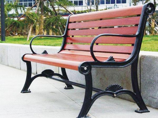 户外休闲椅维护常识,园林管理员不得不知