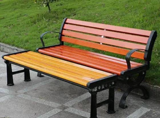 谈一谈木质休闲椅保养方法和使用注意事项