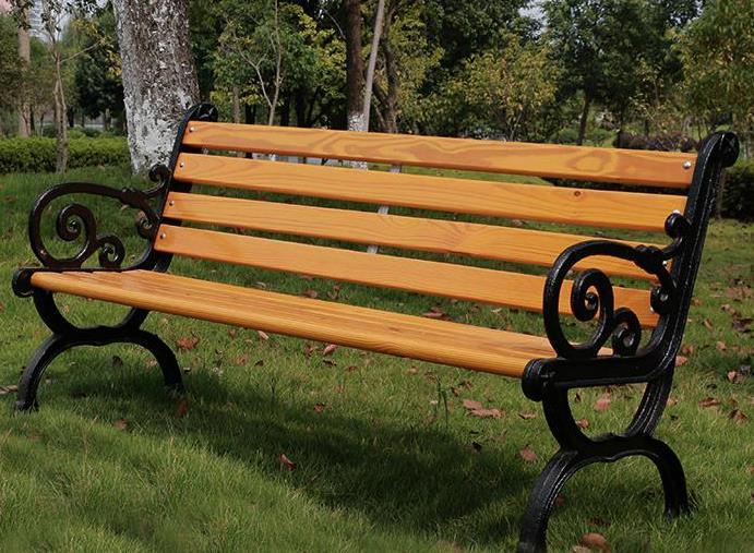 户外休闲椅的主要用途
