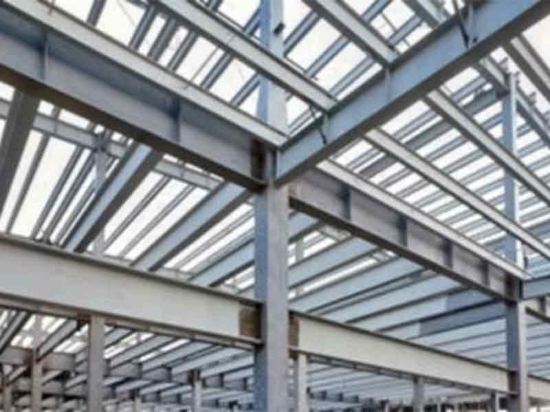 高层钢结构设计