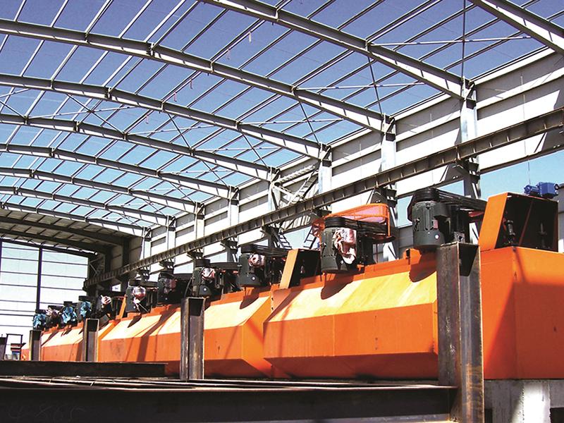 青海锂业25000吨年硫酸钾项目