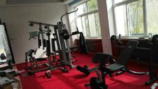 93854部队健身房