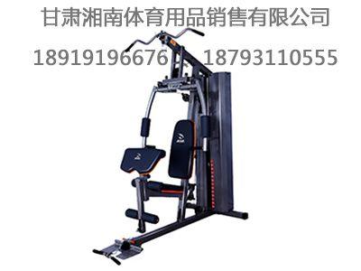 JX-1200豪华多功能综合训练器