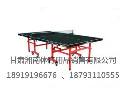 双鱼201 乒乓球台