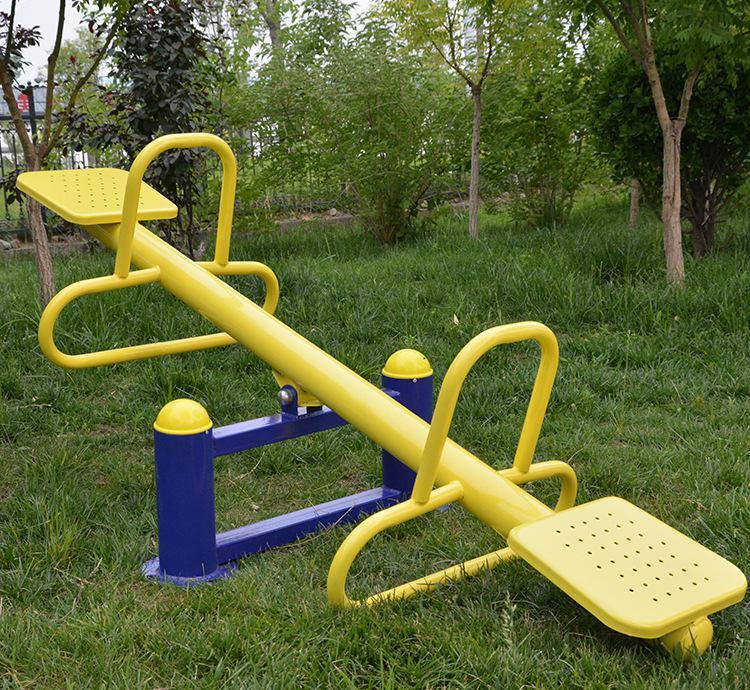 兰州幼儿户外健身器材