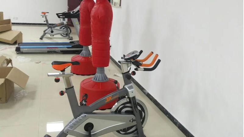青海健身房健身器材