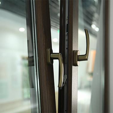 铝合金隔音窗