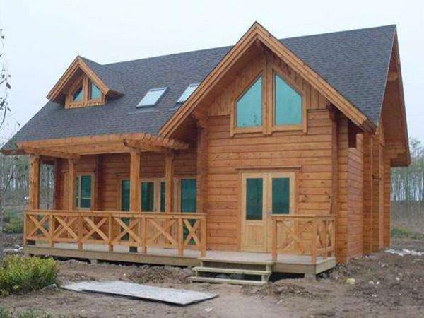 防腐木木屋价格是多少及影响木屋的价格因素