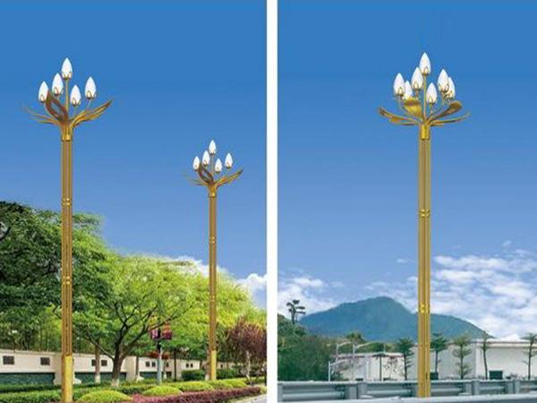 组合式led灯