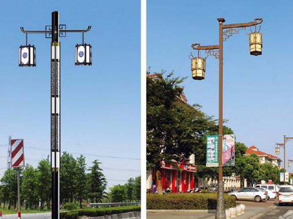 市政道路路灯