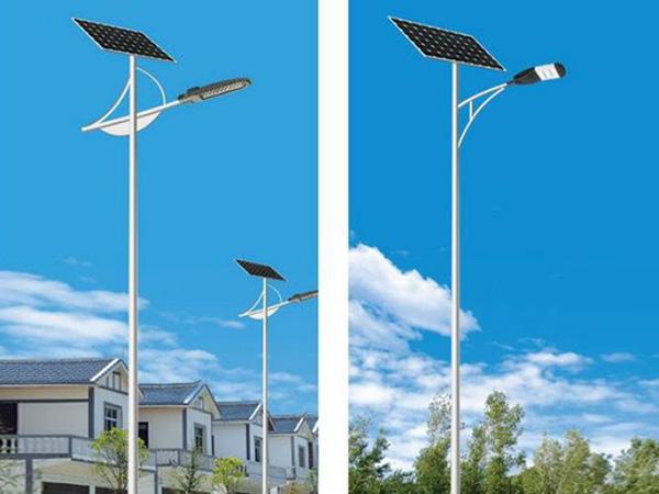 太阳能的路灯价格
