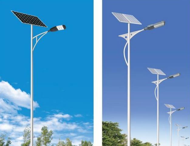 购买太阳能LED路灯,这三个问题很重要