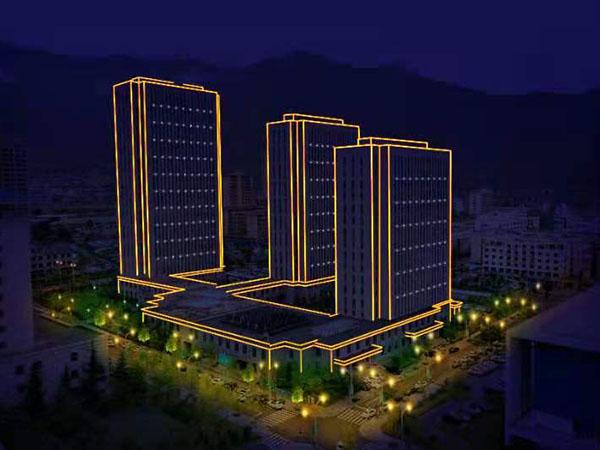 陇南市社保服务大厅