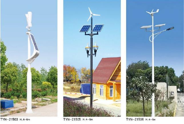 白银农村太阳能路灯价格