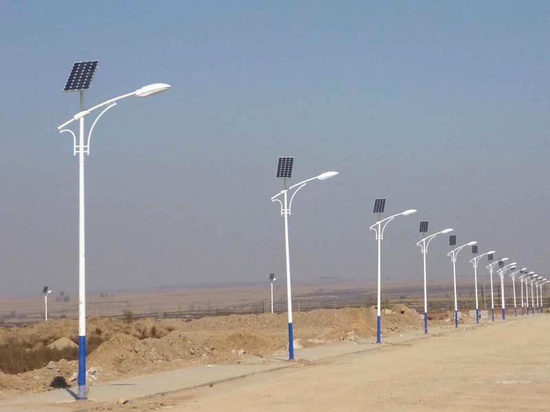 太陽能路燈廠家在生產的過程當中所需要注意的事項都有哪些
