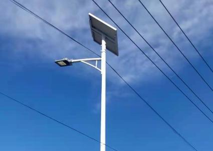 兰州LED太阳能路灯